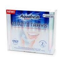 Aquafresh White Trays