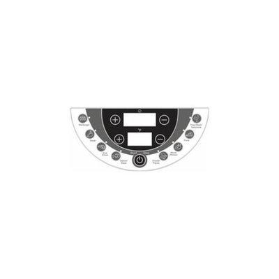 Sunpentown SUNPENTOWN SO-2003 Digital Turbo Oven with 8 Pre-Programmed Settings
