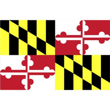 Annin Maryland State Flag - 3x5'