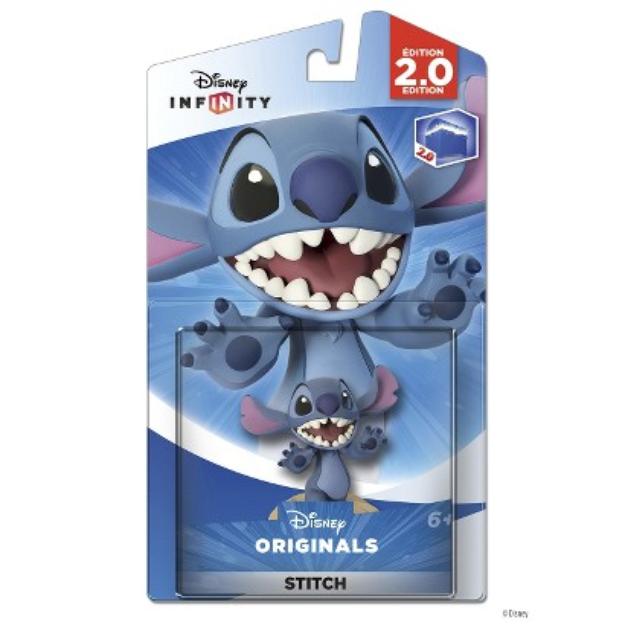 Disney Infinity: Disney Originals 2.0 Edition - Stitch