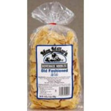 Mrs Millers Mrs. Miller's Old Fashioned Wide Noodles 12/16oz Bags