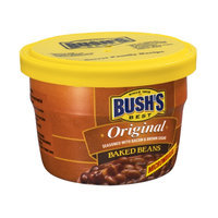 Bush's Original Microwavable Baked Beans