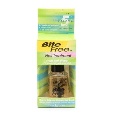 5 Second Bite Free Nail Treatment