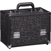 Caboodles Inspired 2 Tray Train Case