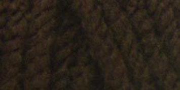 Coats & Clark Yarn Yarn With Love Chocolate