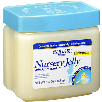 Equate Skin Protectant Nursery Jelly