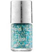 Nails.inc nails inc. Richmond Gardens Floral Nails