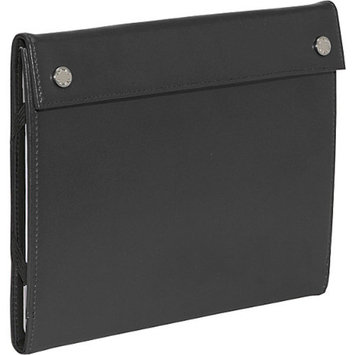 Clava Leather iPad Cover