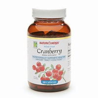 Nature's Herbs Cranberry