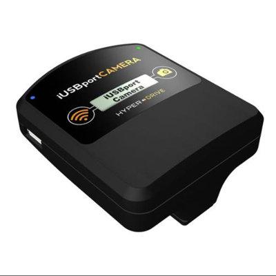 HyperDrive iUSBportCamera Black Wireless Remote