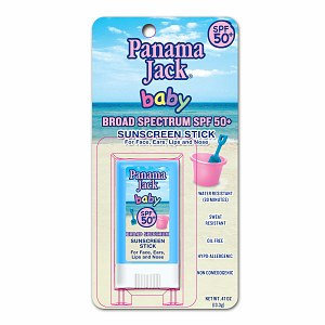 Panama Jack Baby Sunscreen Stick SPF 50