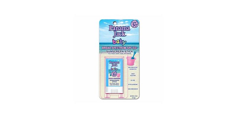 Panama Jack Baby Sunscreen Stick Spf 50 Reviews 2019