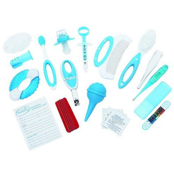 Summer Infant Complete Nursery Care Kit (Discontinued by Manufacturer)