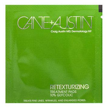 Cane + Austin Retexturizing Treatment Pads, 25 ea