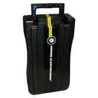 Currie Technologies Rechargeable Battery Pack - Black