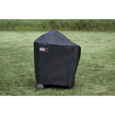 Weber Premium Cover - Performer Silver Charcoal Grills