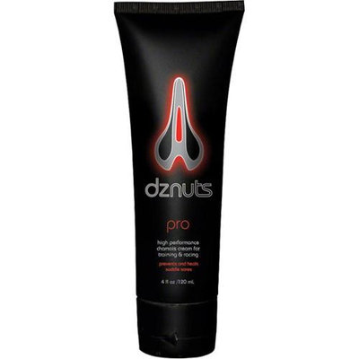 DZ Nuts Chamois Anti-Chafe Cream 4 fl. oz.