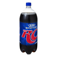 RC Royal Crown Cola