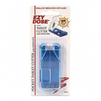 EZY Dose Tablet Cutter with Dispenser
