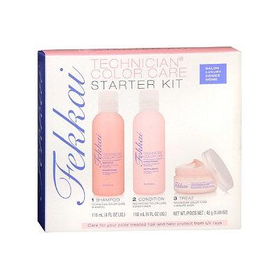 Fekkai Technician Color Care Starter Kit