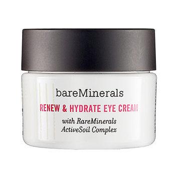 bareMinerals Skincare Renew & Hydrate Eye Cream