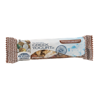Rickland Orchards Greek Yogurt Bar Toasted Coconut