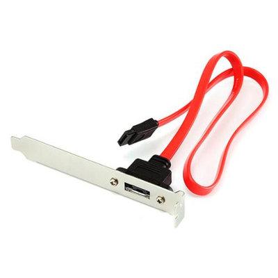 Monoprice 1 Port Internal SATA to eSATA Bracket