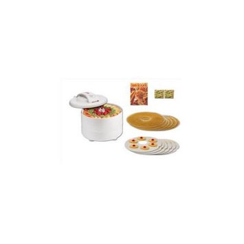 The Metal Ware Corp/nesco The Metal Ware Corp-nesco FD-60HW Nesco Snackmaster Express - 6 Tray