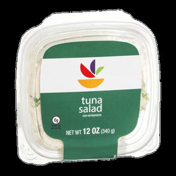 Ahold Tuna Salad