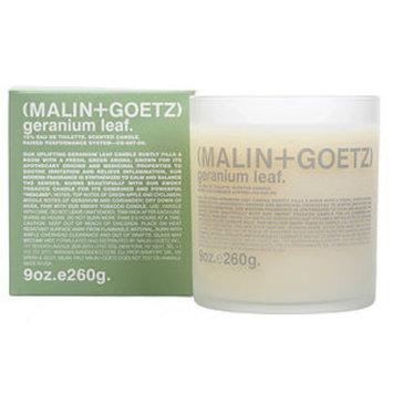 Malin + Goetz Geranium Leaf Candle