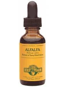 Herb Pharm Alfalfa 8 oz