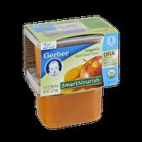 Gerber® Smart Nourish 2nd Foods Organic Apple Sweet Potato