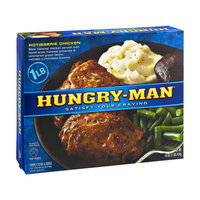 Hungry-Man Chicken Rotisserie