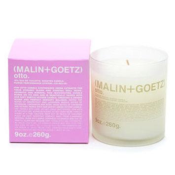 Malin+goetz MALIN+GOETZ Candle, 60 Hours - Otto, 9 oz