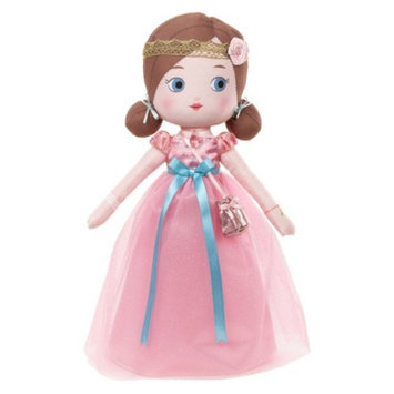 Mooshka Fairytales Girl Doll- Princess Palia