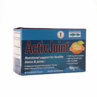 Trace Minerals Research ActivJoint Nutritional Support for Healthy Bones & Joints