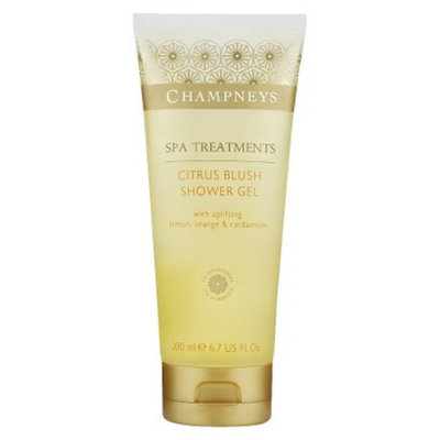 Champneys Citrus Blush Shower Gel
