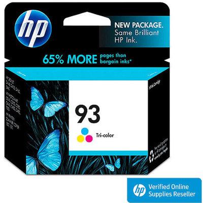 HP 93 Printer Ink Cartridge - Multicolor (C9361WN#140)