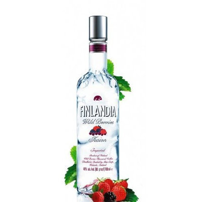 Finlandia Vodka Raspberry