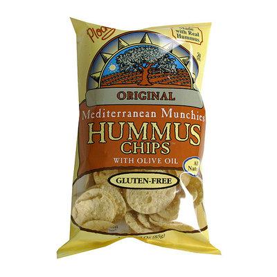 Plocky's Original Chips