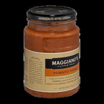 Maggiano's Little Italy Tomato Vodka Sauce