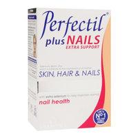 Vitabiotics Perfectil Plus Nails Extra Support Tablets, 60 ea
