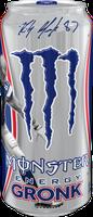 Monster Energy Gronk