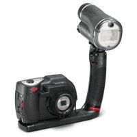 SeaLife DC1400 14MP HD Underwater Digital Camera Sea Dragon Pro Set & Flash Waterproof up to 200 ft. (60m)