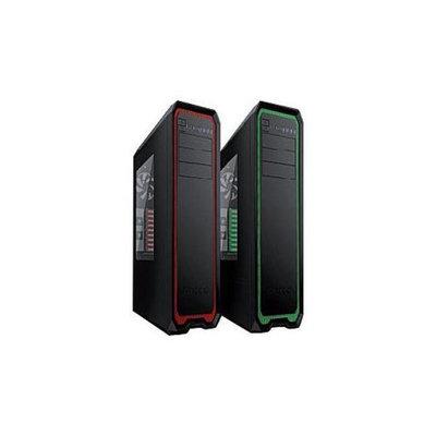 ANTEC Antec Nineteen Hundred - Tower - ATX - no power supply ( ATX ) - black, green - USB/Audio