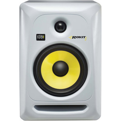 KRK Rokit 6 Generation 3 Powered Studio Monitor