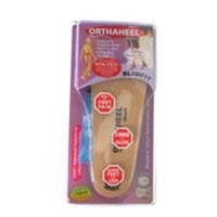 Orthaheel Slimfit Women's 3/4 Length Orthotics
