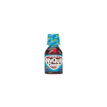 Nyquil Cherry Cough Liquid