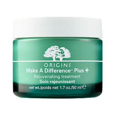 Origins Make A Difference Plus+ Ultra Rich Rejuvenating Cream