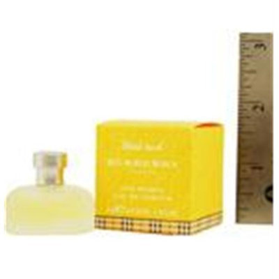 Weekend By Burberry Eau De Parfum .15 Oz Mini